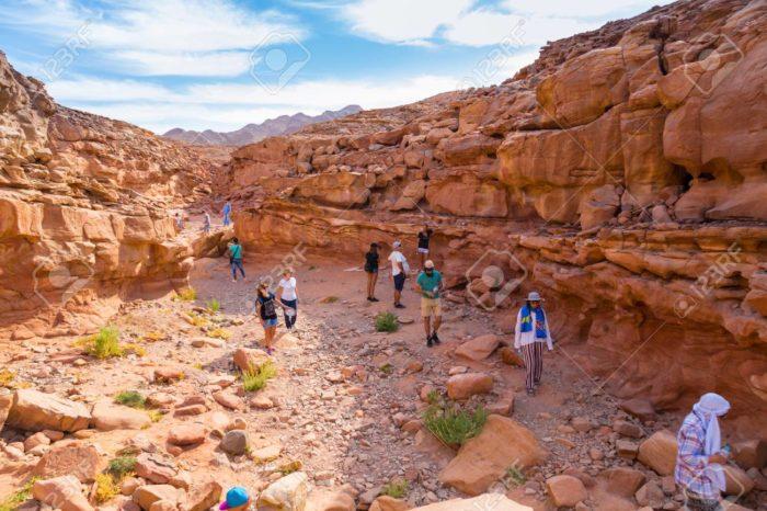 Wadi al weshwashy from sharm elshiek ,nuweiba, taba with VIP excursions