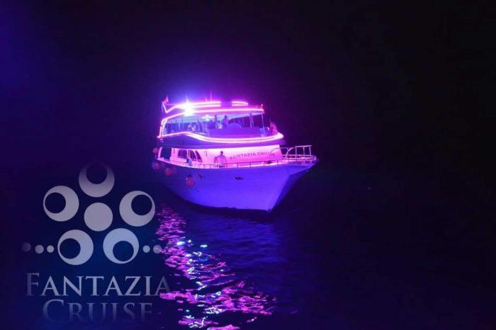 Fantazia 1001 Nights Show Excursions in Sharm el Sheikh, Egypt (Vip.exursoins)