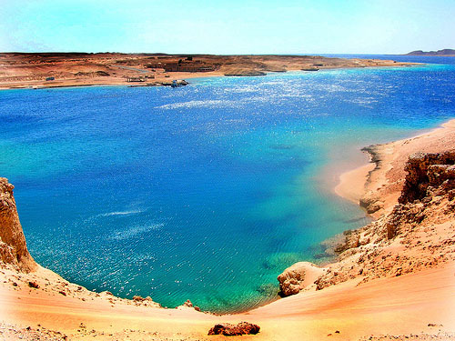 Ras Mohamed by Bus half day from sharm El Sheikh with VIP excursion